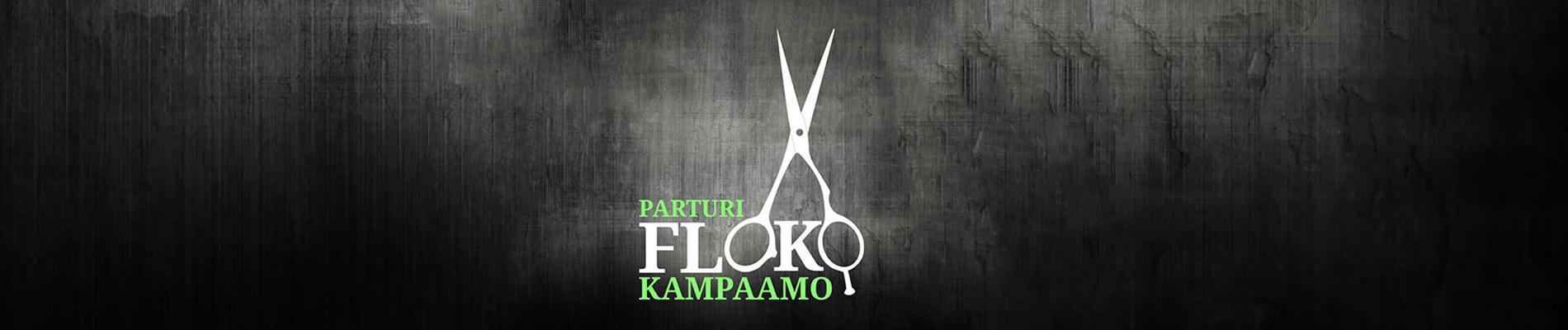 Parturi-Kampaamo Floko